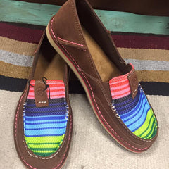 Serape Ariat Shoes - Mr. Boots