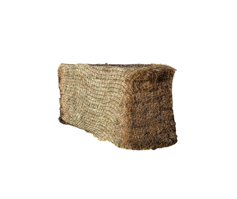 Large Square Bale Hay Net