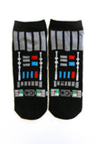 StarWars 5-Pack Low Cut Socks