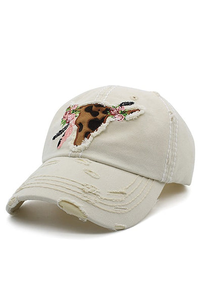 Unicorn Design Hat