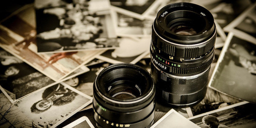 The History of Lenses: How Glass Shapes Our World
