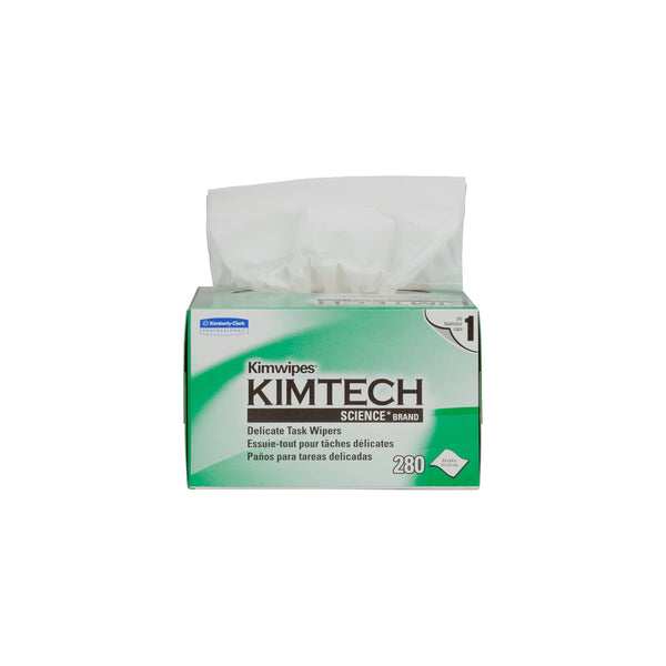 Kimwipes by Kimberly Clark - Purosol Professional Lens and Screen Cleaner