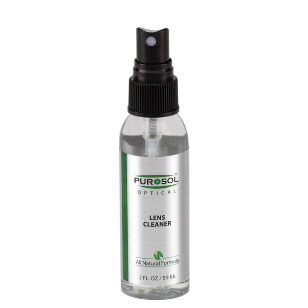 Purosol Lens Cleaner - Purosol Professional Lens and Screen Cleaner