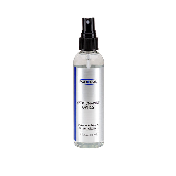 Purosol Sport/Marine Cleaner - Purosol Professional Lens and Screen Cleaner