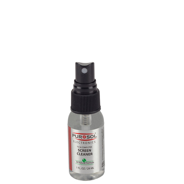 Purosol Screen Cleaner - Purosol Professional Lens and Screen Cleaner