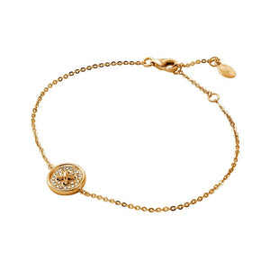 Jewels By Royal - Button Bracelet (PMI103824)