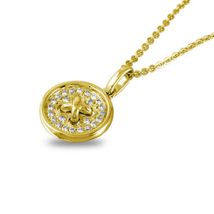 Jewels By Royal - Necklace w/ Pendant (PMI103822)