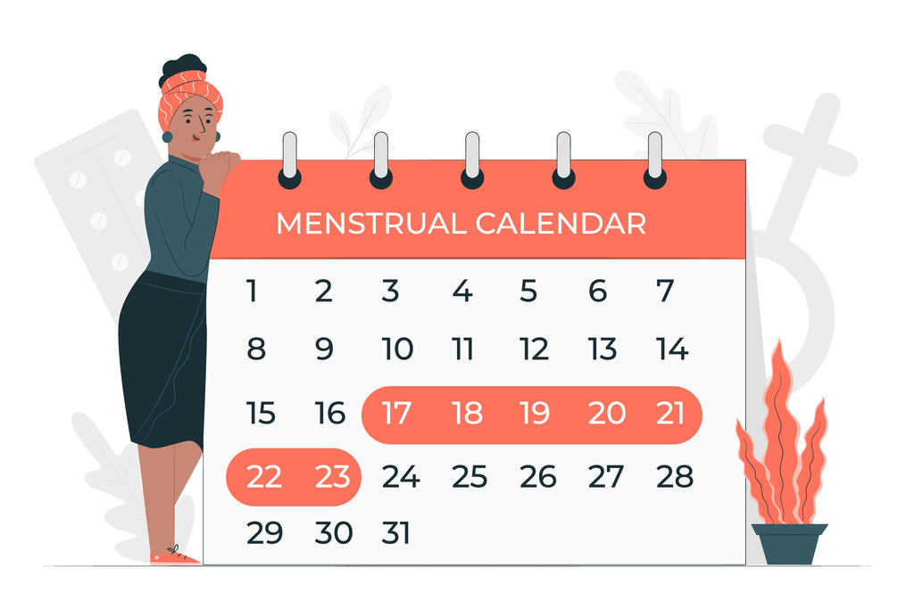 How To Fast and Eat During Different Stages Of Your Menstrual Cycle
