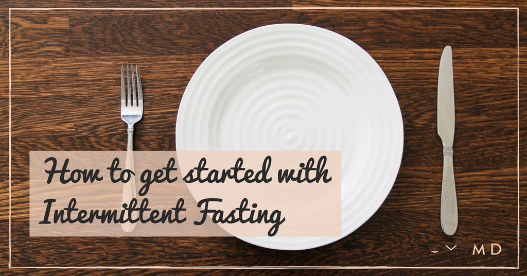 How to Get Started with Intermittent Fasting & Why It's Great for Your Gut
