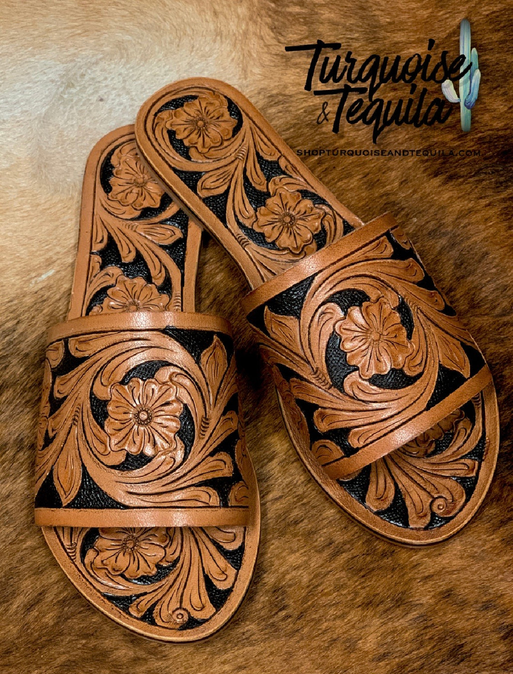 Tooled Slides
