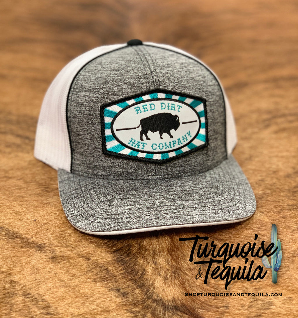 Buffalo Roam Cap