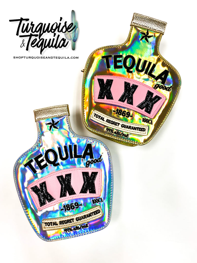 Tequila Iconic Box Swing Bag