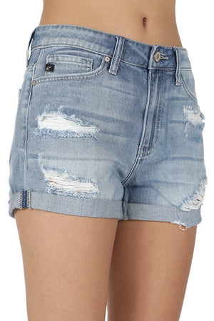 KanCan Denim Shorts