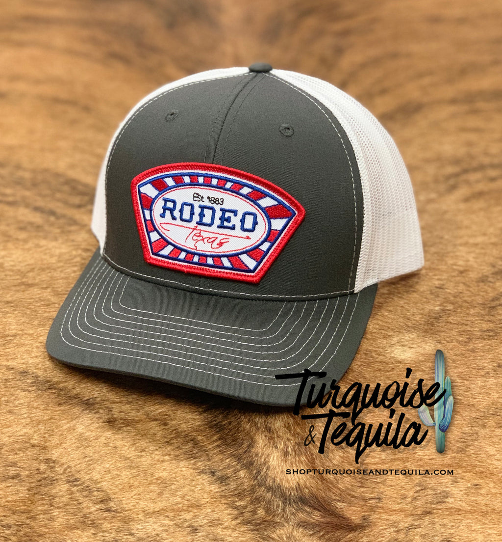 Rodeo Texas Cap