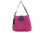 DBR Diorella Hot Pink Shoulder Bag