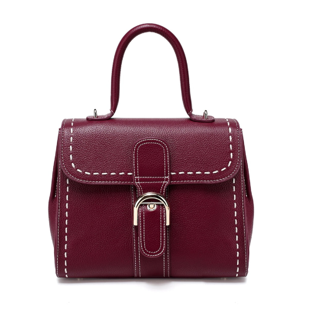 DBR Rosie leather handbag