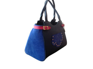 Amelie Saddle Bag DBR Bags - 3