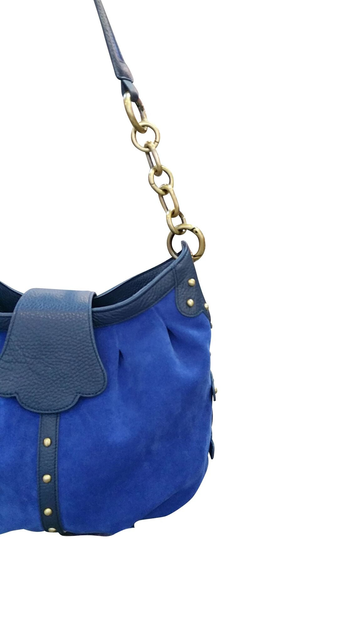 Amelie Saddle Bag DBR Bags - 2