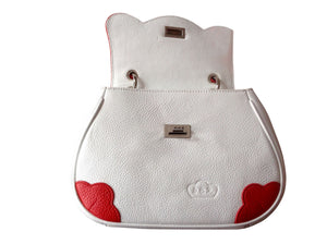 Amelie Saddle Bag DBR Bags - 5