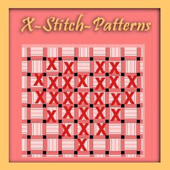 Counted Cross Stitch Patterns