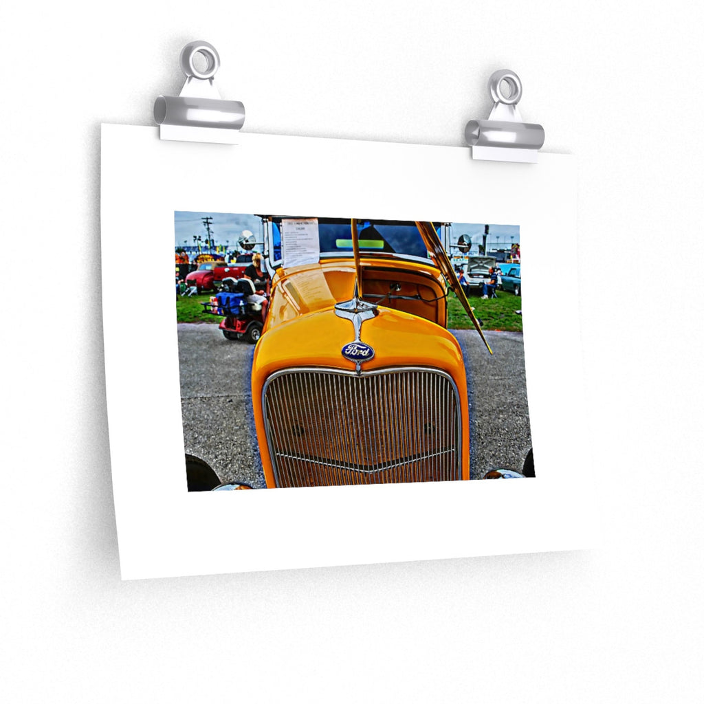 1932 Ford Hotrod Posters