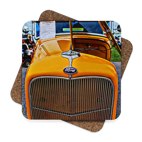1932 Ford Hot Rod Coaster