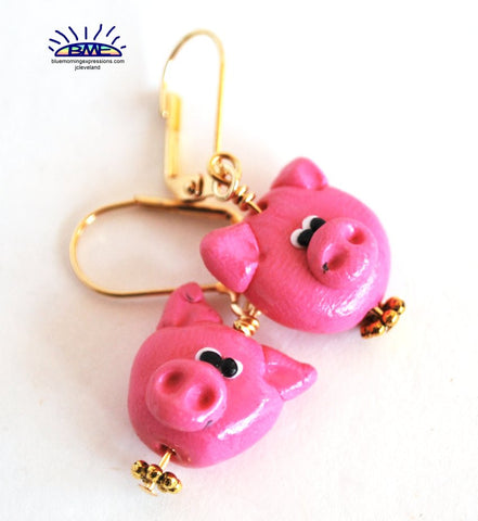 novelty earrings