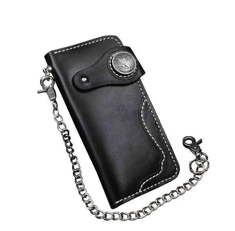 Biker Heavy Wallet