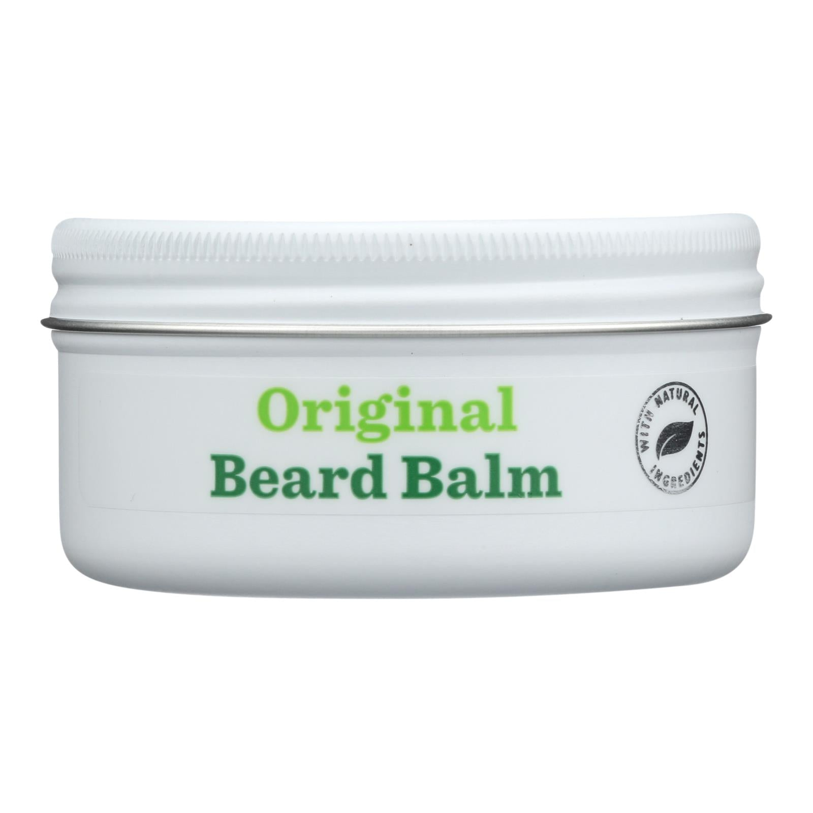 75ml Bulldog Original Beard Balm Natural Skincare