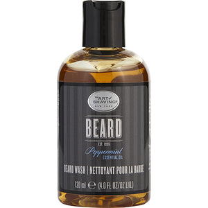 4 Oz Art Of Shaving Peppermint Beard Wash