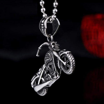 Bike Pendants