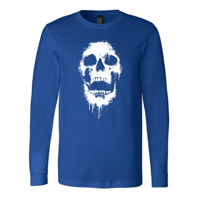 Dripping Skull T-shirt