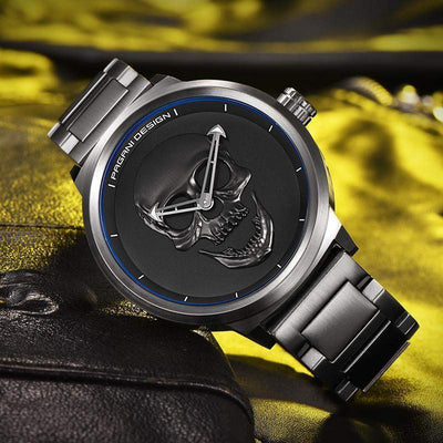Pagani Design Watches