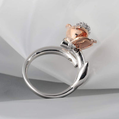 Rose Fashion Rings