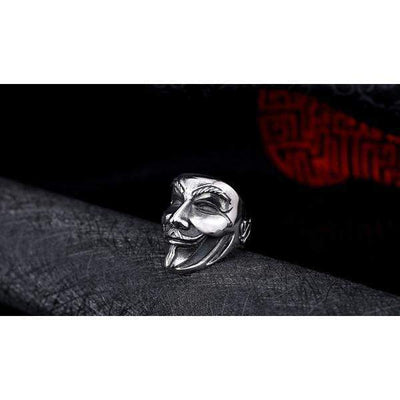 Stainless Mask Rings
