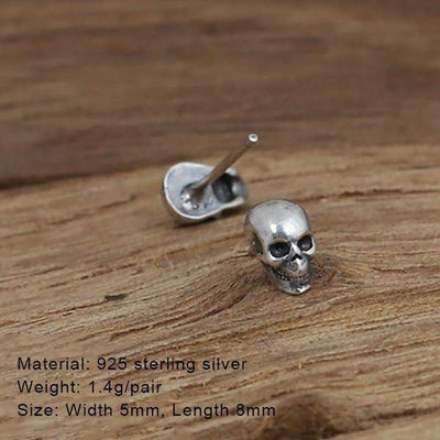 Sterling Silver Studs earrings