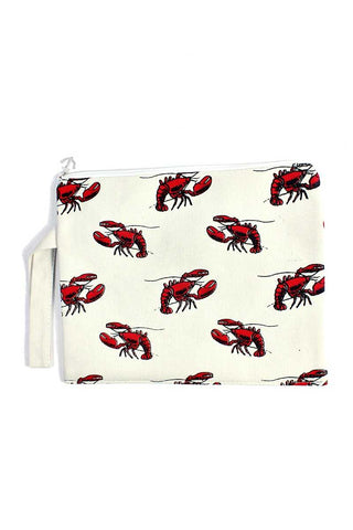 Lobster Bikini Clutch