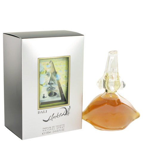 SALVADOR DALI by Salvador Dali Parfum De Toilette Spray 1.6 oz for Women