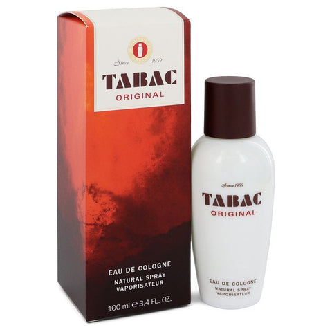 TABAC by Maurer & Wirtz Cologne Spray 3.3 oz