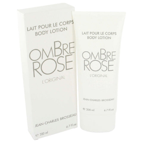 Ombre Rose by Brosseau Body Lotion 6.7 oz for Women