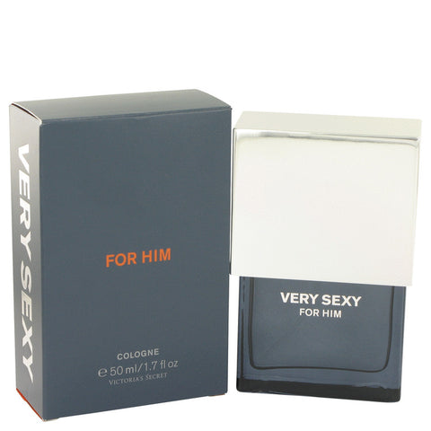 Very Sexy by Victoria's Secret Cologne Spray 1.7 oz for Men