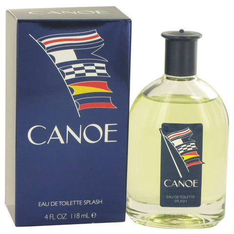 CANOE by Dana Eau De Toilette - Cologne 4 oz