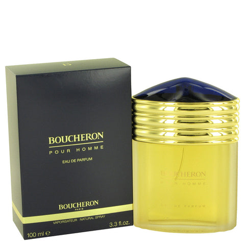 BOUCHERON by Boucheron Eau De Parfum Spray 3.4 oz for Men