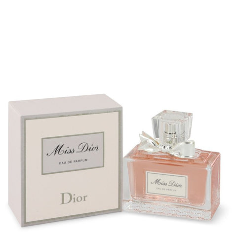 Miss Dior (Miss Dior Cherie) by Christian Dior Eau De Parfum Spray (New Packaging) 1.7 oz for Women