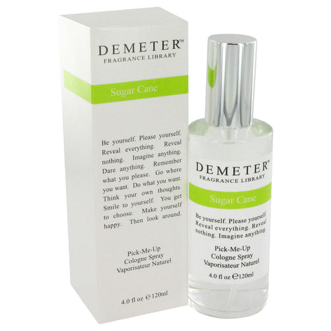 Demeter by Demeter Sugar Cane Cologne Spray 4 oz