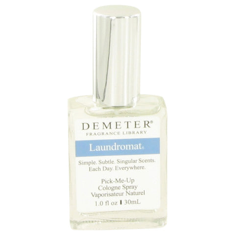 Laundromat by Demeter Cologne Spray 1 oz