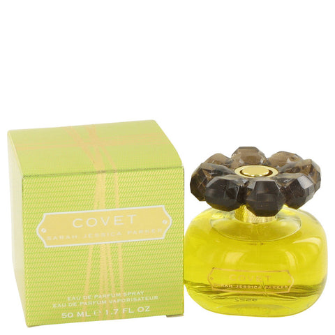 Covet by Sarah Jessica Parker Eau De Parfum Spray 1.7 oz