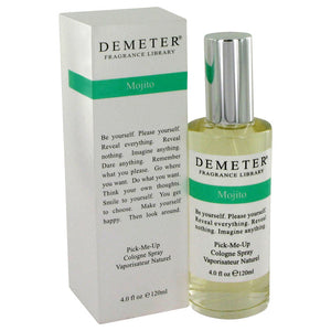 Demeter by Demeter Mojito Cologne Spray 4 oz
