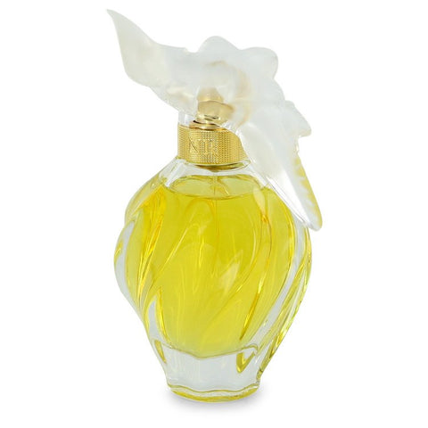 L'AIR DU TEMPS by Nina Ricci Eau De Parfum Spray (Tester) 3.4 oz for Women