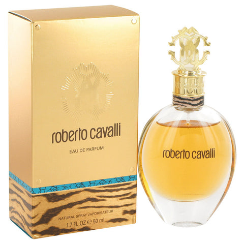 Roberto Cavalli New by Roberto Cavalli Eau De Parfum Spray 1.7 oz